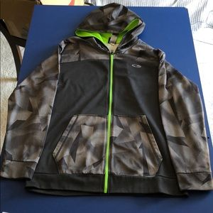 Champion Full Zip-up Jacket